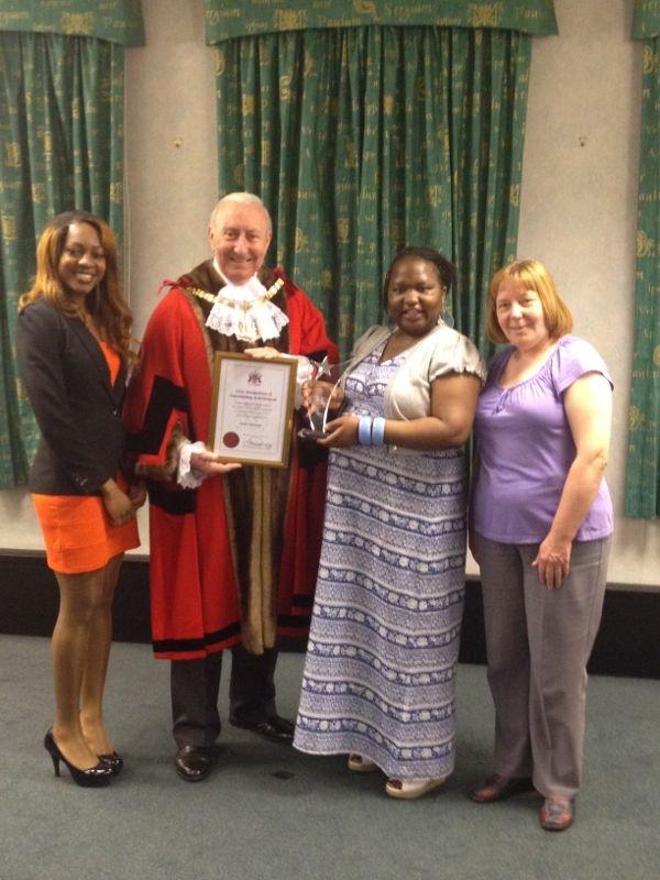 Civic Award